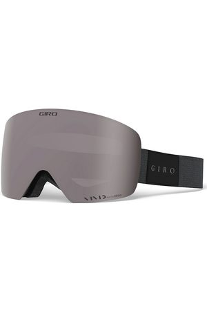 Giro Sportausrüstung - Contour Black Mono Goggle