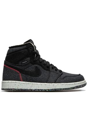Jordan Air 1 High Zoom Space Hippie' Sneakers