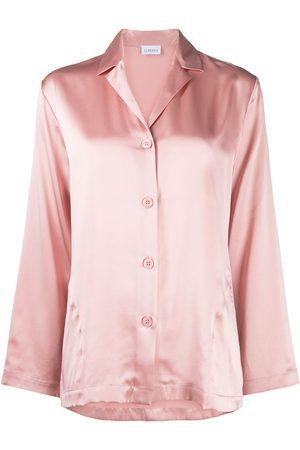 La Perla Zweiteiliger Pyjama