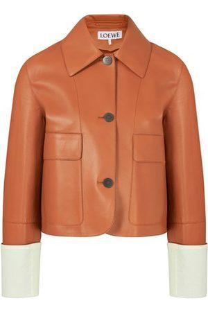 Loewe Damen Jacken - Jacke mit Knöpfen
