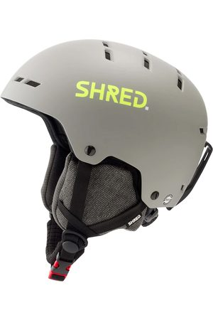 Shred Herren Sportausrüstung - Totality Noshock Helmet