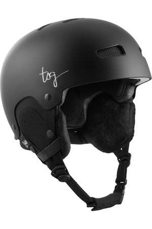 TSG Lotus Solid Color Helmet