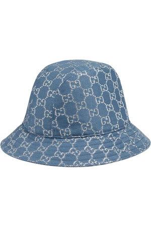 Gucci Fischerhut mit GG-Muster