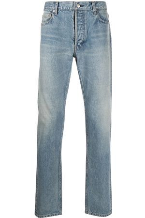 AMBUSH Slim - Skinny-Jeans mit hohem Bund