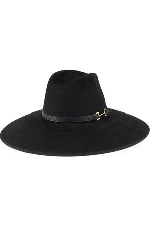 Gucci Hut mit Schnalle