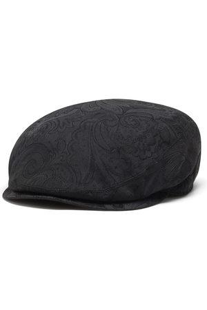 Dolce & Gabbana Baroque-pattern jacquard hat