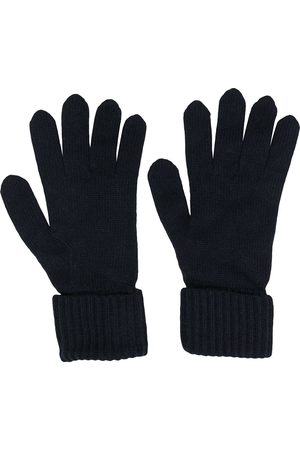 N.Peal Damen Handschuhe - Gerippte Handschuhe