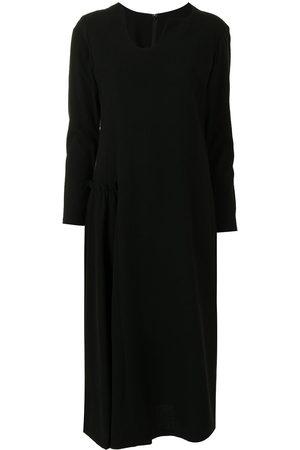 YOHJI YAMAMOTO Damen Freizeitkleider - Klassisches Kleid