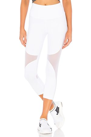 alo High Waist Coast Capri in . Size M, S, XS.