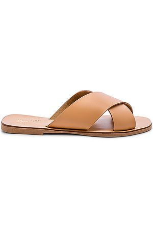 Seychelles Total Relaxation Sandal in . Size 9.5.