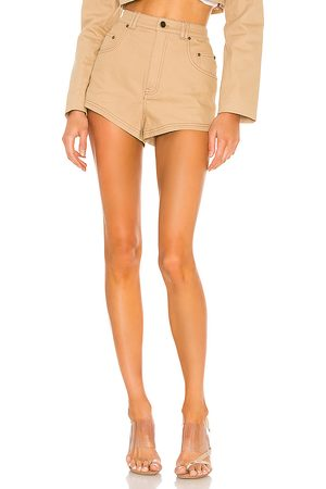 h:ours Midtown Shorts in . Size XXS, XS, S, M, XL.