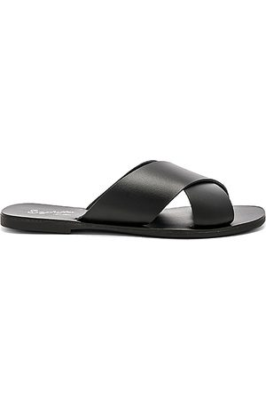 Seychelles Total Relaxation Sandals in . Size 7.5, 9.5.