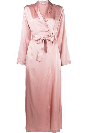 La Perla Damen Schlafanzüge - Mantel mit Gürtel
