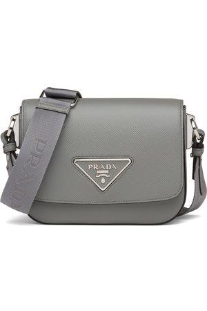 Prada Identity crossbody bag
