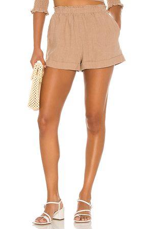 MAJORELLE Damen Shorts - Conway Short in . Size XS, S, M, XL.