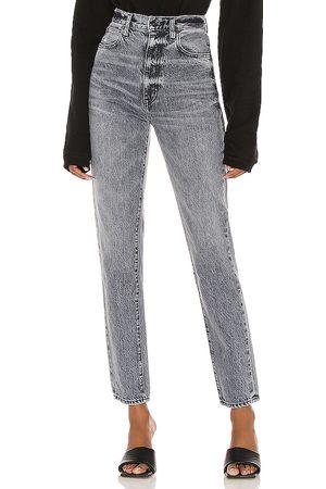 SLVRLAKE Beatnik High Rise Slim Jean in . Size 30.