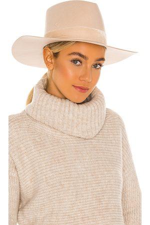 Lack of Color Benson Tri Hat in . Size S.