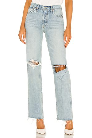 RE/DONE Originals 90s High Rise Loose in . Size 29, 30.
