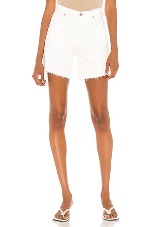 Citizens of Humanity Bailey Loose Fit Short. Size 24, 25, 26, 27, 28, 29, 30, 31, 32.
