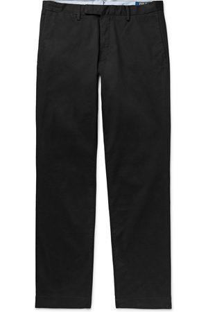 Polo Ralph Lauren Herren Chinos - Slim-Fit Stretch-Cotton Twill Chinos