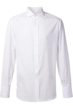 Brunello Cucinelli Oxford-Hemd