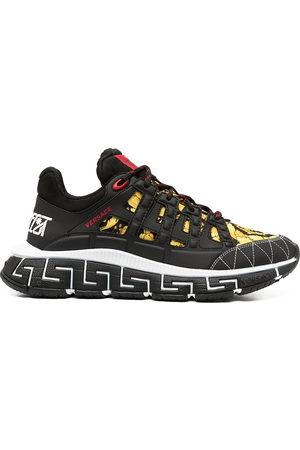 VERSACE Trigreca' Sneakers