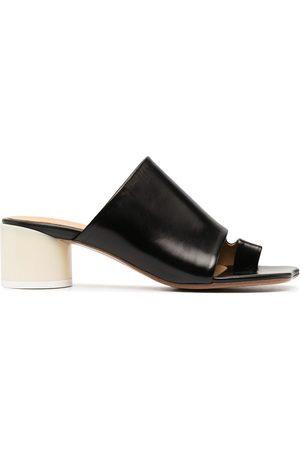 MM6 MAISON MARGIELA Sandalen mit Zehenring