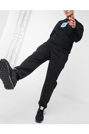 Topman Oversize-Jogginghose in verwaschenem , Kombiteil
