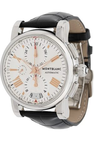Mont Blanc Star automatic chronograph 43mm