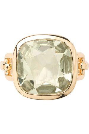 POIRAY Damen Armbänder - Ring Indrani