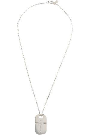 Tateossian Halskette mit Kreuz