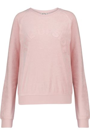 The Upside Sweatshirt Florencia aus Frottee