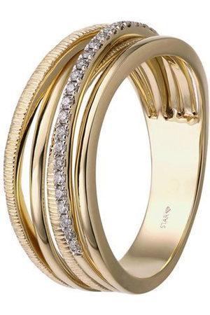 Xenox Ringe - Ring - 58
