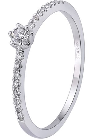 Stardiamant Ringe - Ring - D6562W