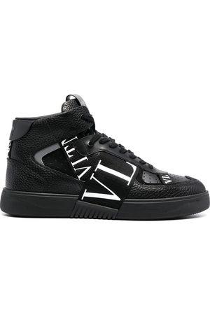 VALENTINO GARAVANI Sneakers mit Logo-Print