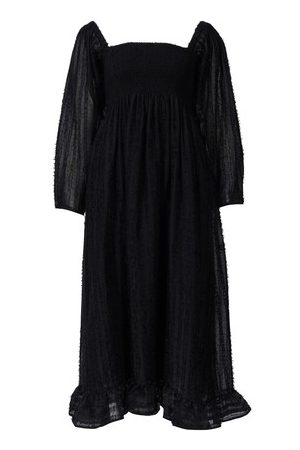 Baum und Pferdgarten Damen Lange Kleider - Kleid Anarosa