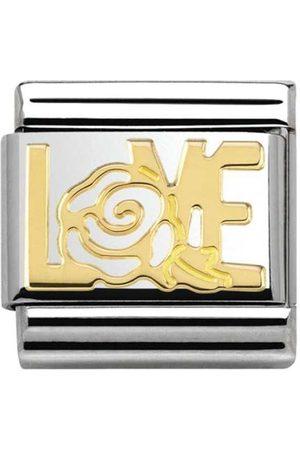 Nomination Armbänder - Classic - Composable Classic La Vie en Rose - Love mit Rose - 030121/24