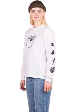 Carhartt Damen Longsleeves - Tab Long Sleeve T-Shirt