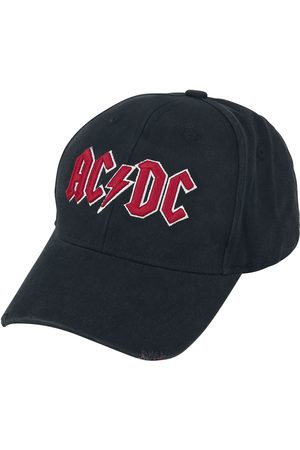 AC/DC Logo - Baseball Cap Baseball-Cap