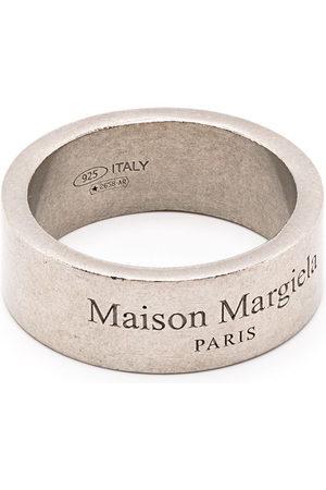Maison Margiela Ring im Used-Look