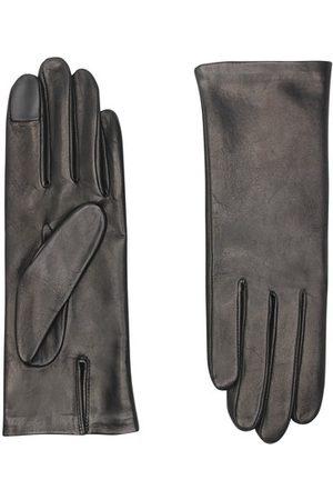 AGNELLE Damen Handschuhe - Handschuhe Kate Taktil mit Seidenfutter
