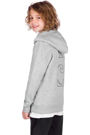Blue Tomato Jungen Sweatshirts - Slopes Zip Hoodie