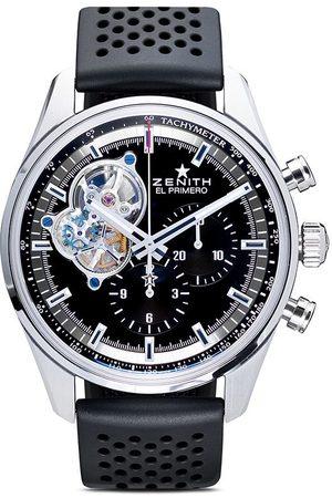 Zenith Chronomaster El Primero 42mm' Chronograph - R576 Black-toned B Black