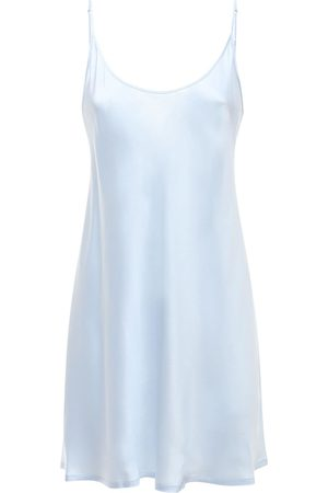 La Perla Damen Kleider - Silk Robe Mini Dress