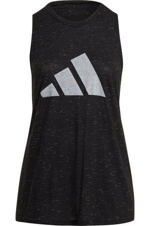 adidas Plus Size Tanktop Damen