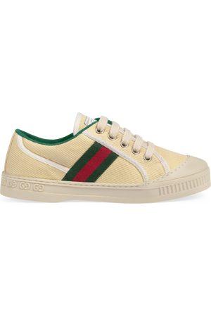 Gucci Mädchen Sneakers - Tennis 1977 Kindersneaker