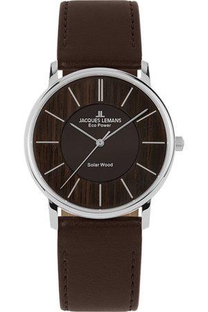 Jacques Lemans Uhren - Uhren - Eco Power Solar Wood - 1-2106A