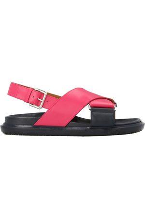 Marni Schuhe Fussbett