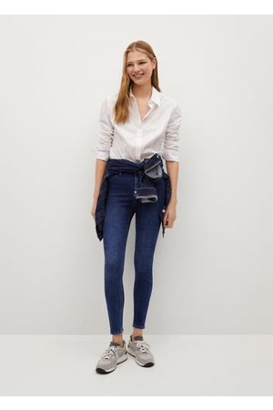 MANGO Damen Jeggings - Jeans