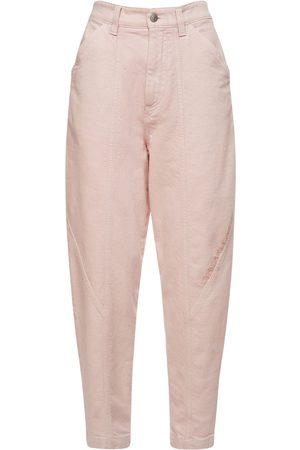 Stella McCartney Jeans Aus Bio-baumwolldenim